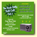 【THE ROCK-BILLY ROLL CALL VOL.7】CDR V.A