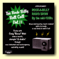 【THE ROCK-BILLY ROLL CALL VOL.11】CDR V.A
