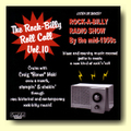 【THE ROCK-BILLY ROLL CALL VOL.10】CDR V.A