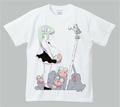 あって七草04 妊娠願望 Tシャツ
