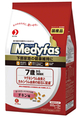 444  【国産品】メディファス 7歳から 高齢猫用チキン味 1.5kg