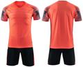 オリジナルオレンジ×黒8・半袖