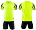 オリジナル黄緑×黒7・半袖