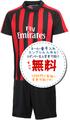 ACミランホーム18/19★2018年~2019年モデル,サッカーフットサルユニフォーム
