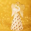 天使の教室(Ⅱ)【ヒーリングと豊かさを受け取り、天使とのつながりを深める】