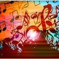 音と言葉の力、音楽の力~日常生活の中で気軽に楽しく波動を上げよう