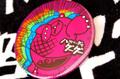 缶バッジ(大) 【奇妙なグーグー】