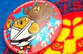 【特別価格】缶バッジ(大) 【フードウォリアーズ】