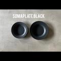 SOMAPLATE  BLACK