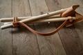 革製 ショルダーベルト(ソマチェア用)