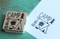 CAMP STAMP(by PIRI) CAMP