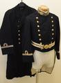 海軍正装礼装組 主計少尉