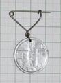 国勢調査徽章 昭和15年