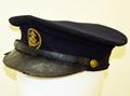 海軍軍帽下士官用 中期型