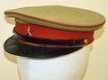 陸軍軍帽 将校用旧色
