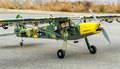 フィゼラー・シュトルヒ・Fi156・準完成機