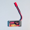 Desire power-V8 3.7V-350mAh-45c