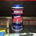 WAKO'S S-FV・S  スーパーフォアビークル・シナジー