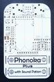 Phonoka+基板のみ