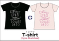 CUTT Sketch Tシャツ