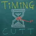 CUTT「Timing」シングルCD