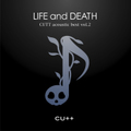 CUTT acoustic best vol.2 「LIFE and DEATH」
