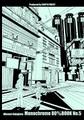 <モノクロイラスト集>「Minami Nakajima Monochrome 80%BOOK No.5」