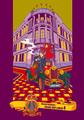 <カラーイラスト集>「Minami Nakajima COLOR 100% BOOK 4」