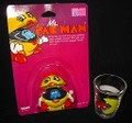 パックマン★Ms,PacMan★トコトコ
