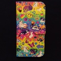Lisa Frank★iPhone6ケース★総柄