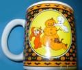 CASPER☆ハロウィン版マグカップ