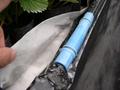 底面給水マットDF200:185cm幅×1m単位 長さカット
