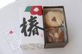椿クッキー