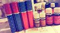 ヒメのしずく☆菊のヒメの香り水「ククリビメからの香りとメッセージ」