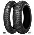 MICHELIN SUPER MOTARD RAIN R:160/63-17
