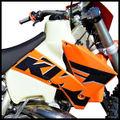 KTM 200/250 2st CLARKE BIG TANK