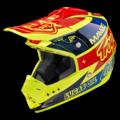 TROY LEE SE3 Team Yellow Ltd. Edition