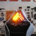 RSV4ウインカー内蔵LEDテールライトユニット