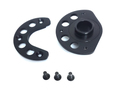 RACE TECH FRONT DISC GUARD MOUNT KIT