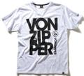 VONZIPPER COTTON TEE 201
