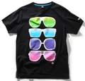 VonZipper Cotton Tee 205
