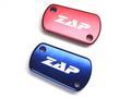 ZAP TECHNIXブレーキ/クラッチリザーバーカバー