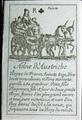 17世紀太陽王のトランプ