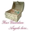 天使の小箱&タロットセット