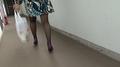 Leg Shoes Scene086