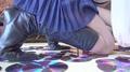 Leg Shoes Scene102