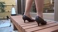 Leg Shoes Scene103