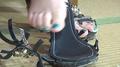 Leg Shoes Scene097