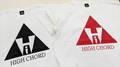 [HIGH CHORD] ハイピラミッドT