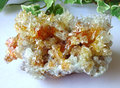 ジンカイト美結晶№9366